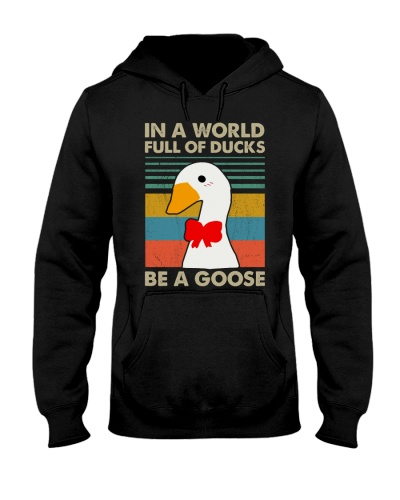 Goose Game Be A Goose