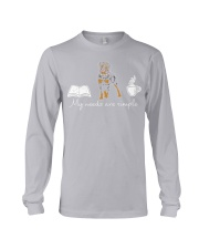 Rottweiler Long Sleeve Tee tile