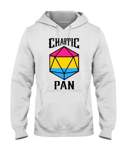 LGBT Chaotic Pan