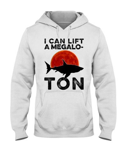 Gym I Can Lift A Megalo Ton