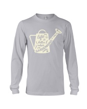 Life is better when i'm gardenning Long Sleeve Tee thumbnail