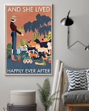 Garden Happily Ever After 16x24 Poster lifestyle-poster-1
