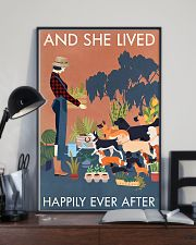 Garden Happily Ever After 16x24 Poster lifestyle-poster-2