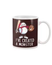 I've Created a Monster Mug thumbnail