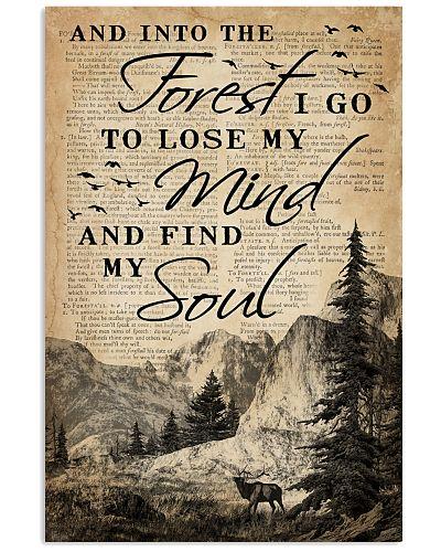 Hiking Find My Soul