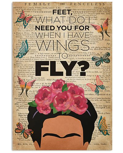 Feminist Wings To Fly