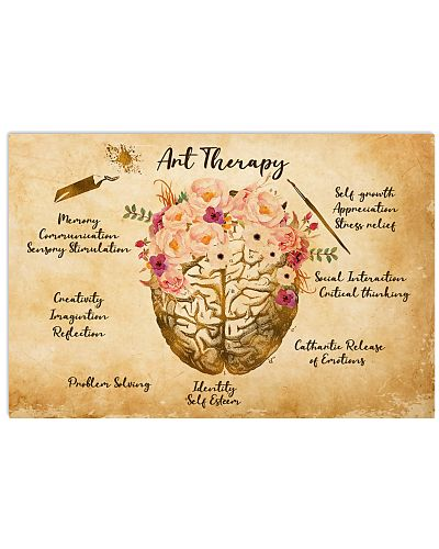 Mental Art Therapy