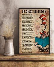 Book Life Lesson 16x24 Poster lifestyle-poster-3