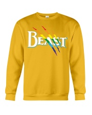 Beast  Crewneck Sweatshirt thumbnail