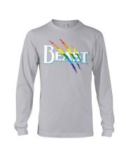 Beast  Long Sleeve Tee thumbnail
