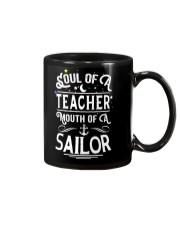 Soul of a teacher Mug thumbnail