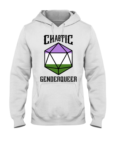 LGBT Chaotic Genderqueer