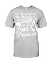 Engineer Classic T-Shirt thumbnail