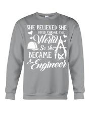 Engineer Crewneck Sweatshirt thumbnail