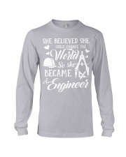 Engineer Long Sleeve Tee thumbnail