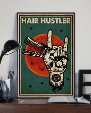 Hairdresser Hair Hustler 16x24 Poster lifestyle-poster-2