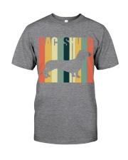 Dachshund Classic T-Shirt thumbnail