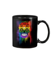 LGBT Day of the Dead Mug thumbnail