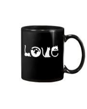 Cat Love Mug thumbnail