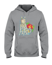 Husky Hooded Sweatshirt thumbnail