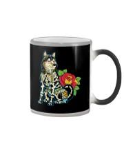 Husky Color Changing Mug thumbnail