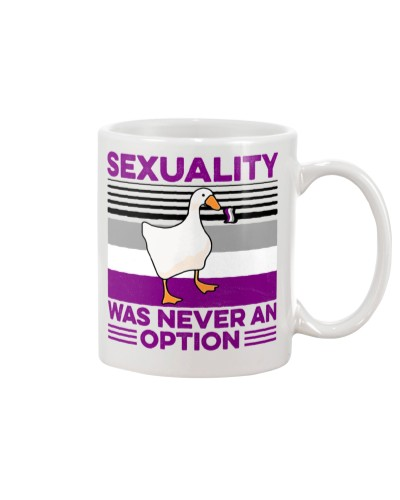 Lgbt Asexual Sexuality