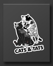 Cat And Tats Sticker - Single (Vertical) aos-sticker-single-vertical-lifestyle-front-08