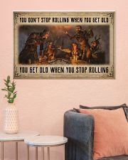 Game You Don't Stop Rolling 36x24 Poster poster-landscape-36x24-lifestyle-18