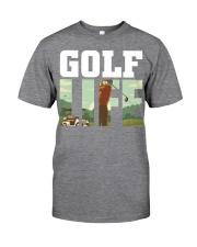 Golf life Classic T-Shirt thumbnail