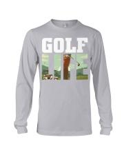 Golf life Long Sleeve Tee thumbnail