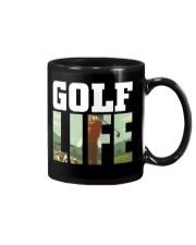 Golf life Mug thumbnail