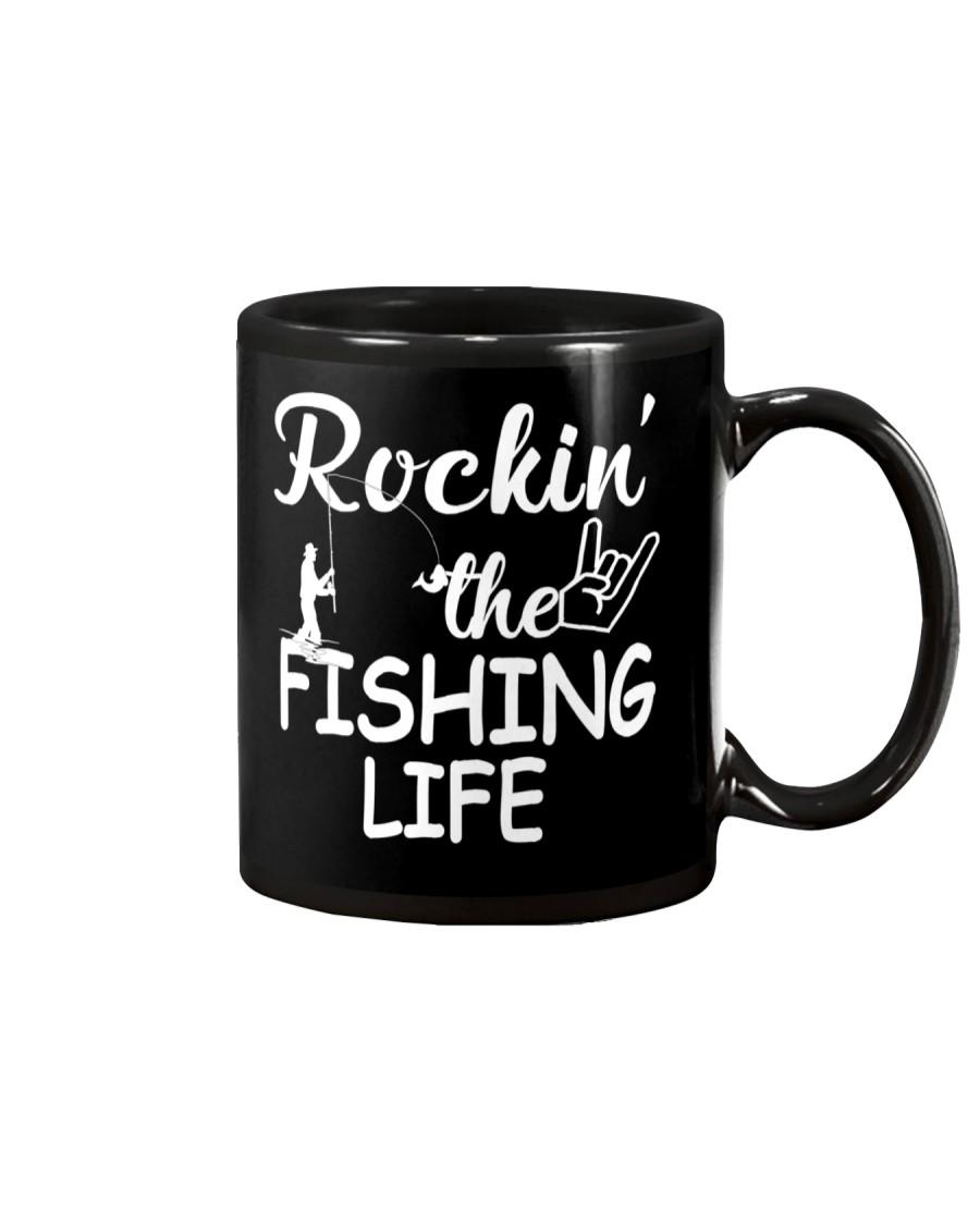 fishing life Mug