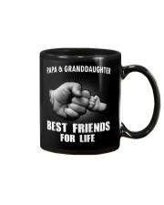 Papa n Granddaughter Mug thumbnail