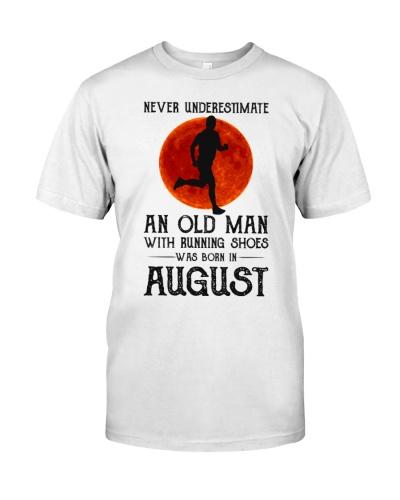 Running August