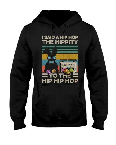 Easter I Said A Hip Hop The Hippity