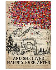 Happily Ever After 16x24 Poster front
