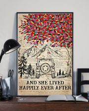 Happily Ever After 16x24 Poster lifestyle-poster-2