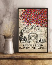 Happily Ever After 16x24 Poster lifestyle-poster-3