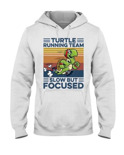 Running Turtle Running Team