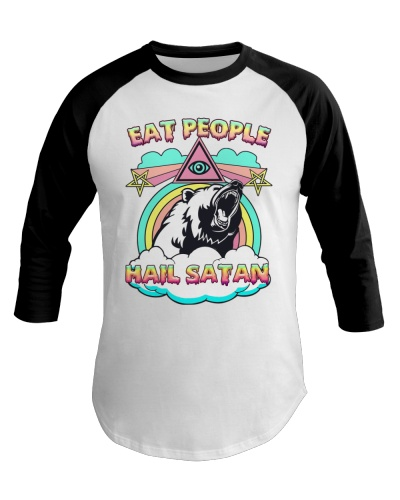 Metal Eat People Hail Satan