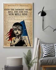 Book Even The Darkest Night 16x24 Poster lifestyle-poster-1