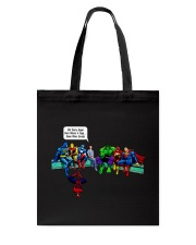 nurse Tote Bag thumbnail