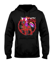 Unicornpool Hooded Sweatshirt front