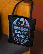 Bag Of Holding All-over Tote aos-all-over-tote-lifestyle-front-02