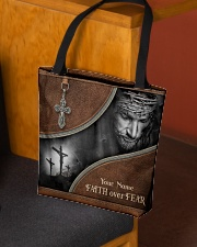 Jesus Faith Over Fear All-over Tote aos-all-over-tote-lifestyle-front-02