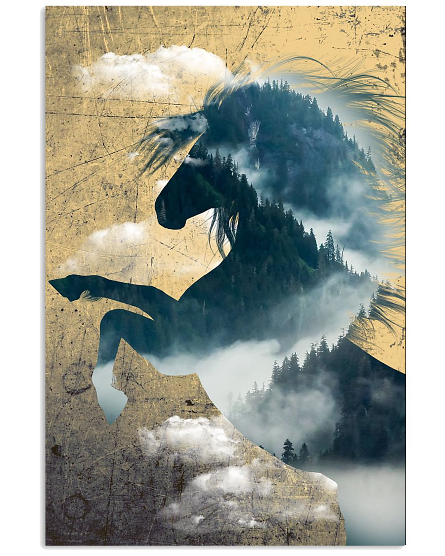 Limited edition 24x36 Poster