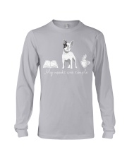 Frenchie Simple Long Sleeve Tee thumbnail