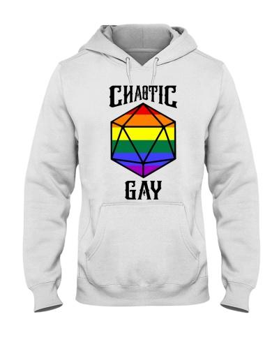 LGBT Chaotic Gay