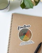 Mental Emotions Sticker - Single (Vertical) aos-sticker-single-vertical-lifestyle-front-16