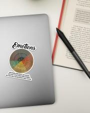 Mental Emotions Sticker - Single (Vertical) aos-sticker-single-vertical-lifestyle-front-18